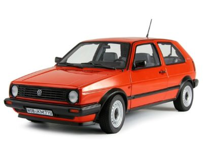 Volkswagen Golf 2 (1988-1990)