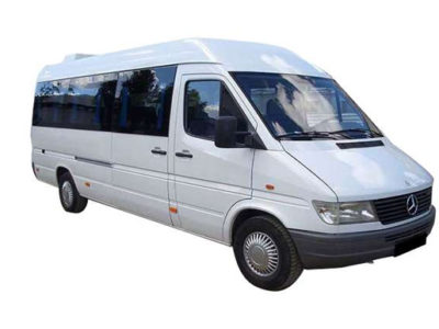 Mercedes Sprinter TDI (1995-2000)